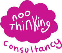 Noo Thinking - Empowering people to work well together - Business consultancy and HR advice London